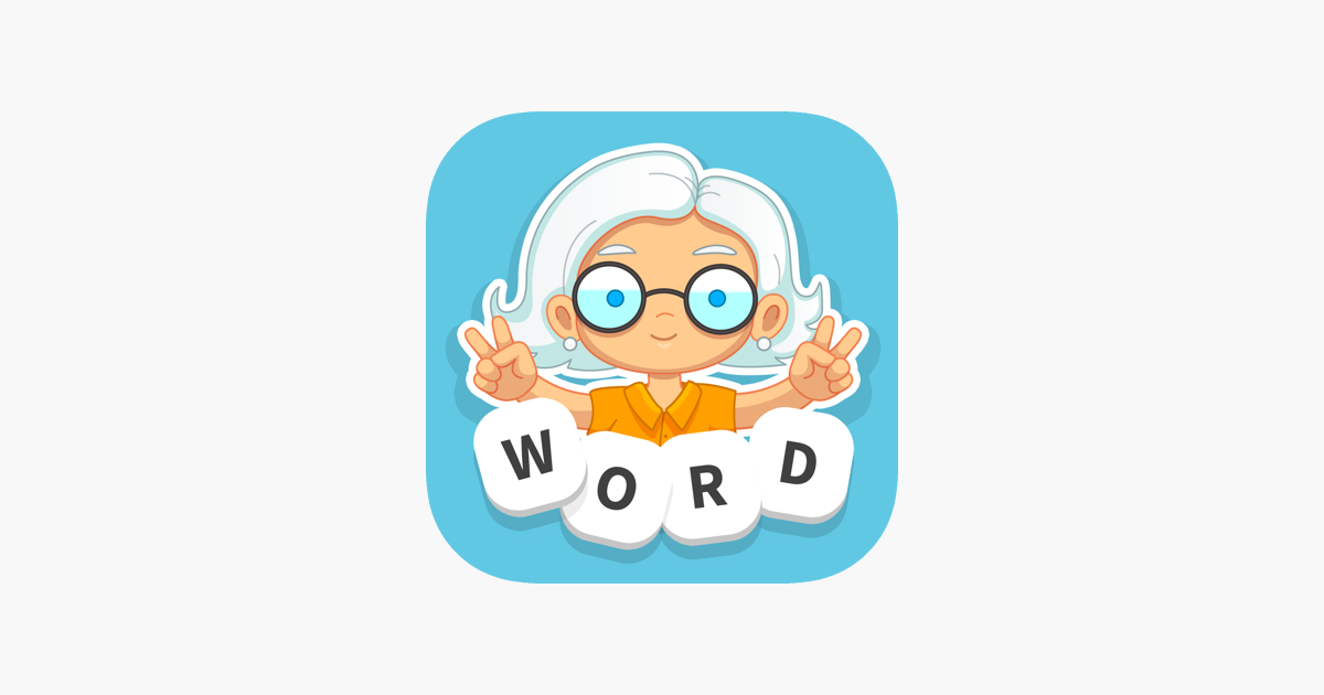 WordWhizzle Connect 4+