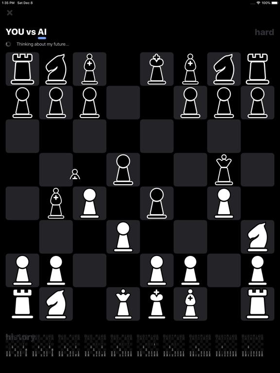 Chessmate screenshot 2