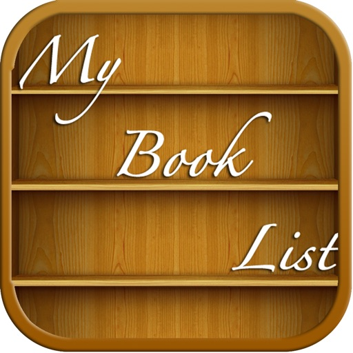 My Book List - Reading catalog