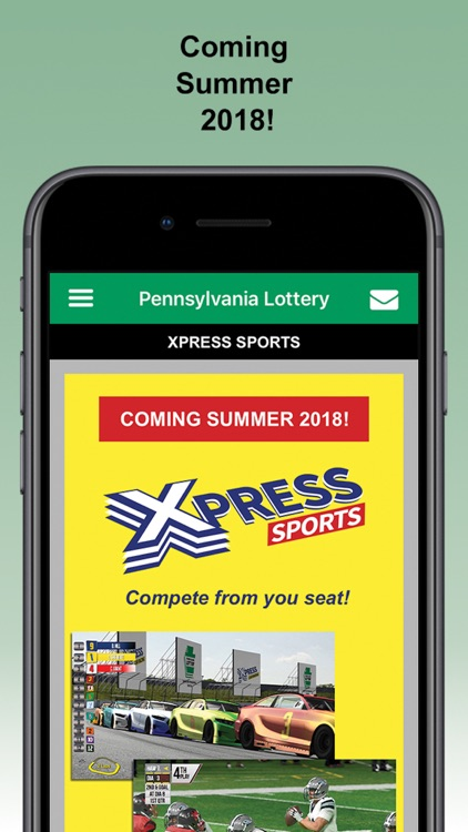PA Lottery Official App screenshot-7