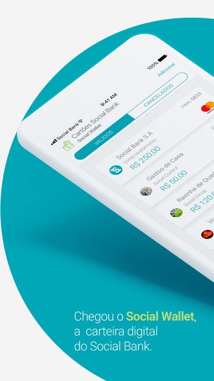 Social Wallet