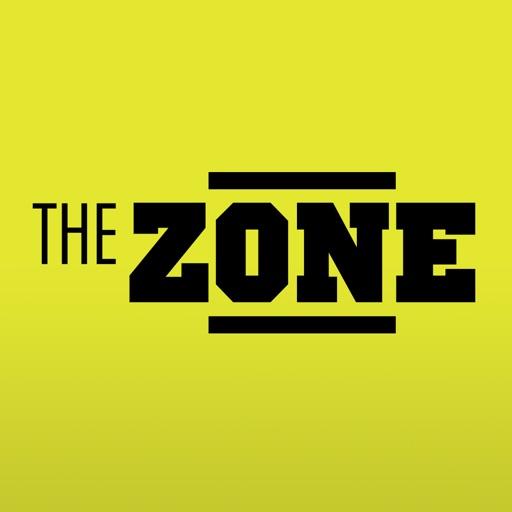Train in The Zone