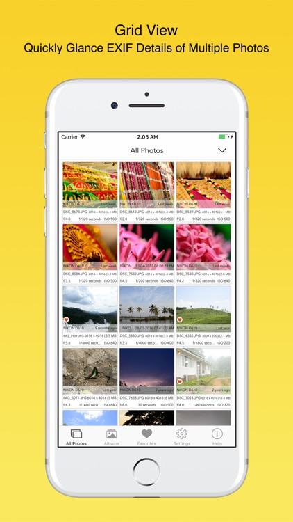 EXIF Viewer by Fluntro screenshot-3
