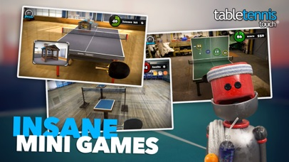 다운로드 Table Tennis Touch Android 용