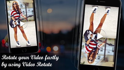 Video Rotate – Video Editor screenshot three
