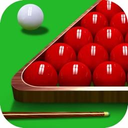Snooker Billiards - Pool Game
