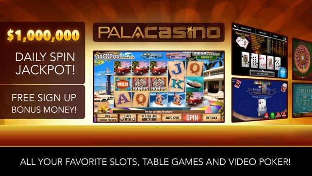 Casino iphone online