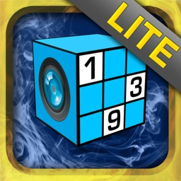 Sudoku Magic Lite Puzzle Game