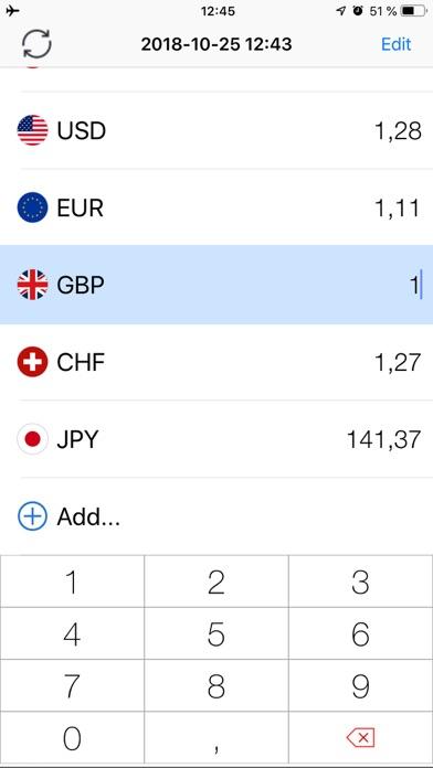 Вкурсе - курсы валютСкриншоты 1
