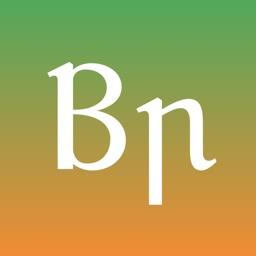 Briathra - Irish Verbs
