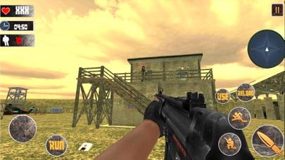 Modern Action US Army Shoot screenshot four