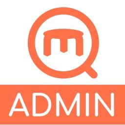 Portal Administrativo QueMesa