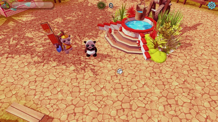 Chill Panda screenshot-4