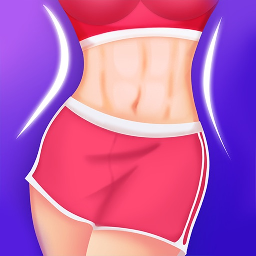 Download Slim Now: Weight Loss Workouts free for iPhone, iPod and iPad