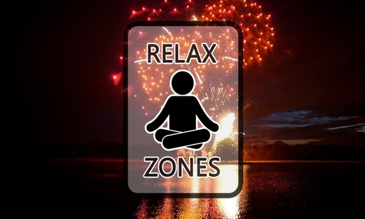 Fireworks Video by Relax Zones