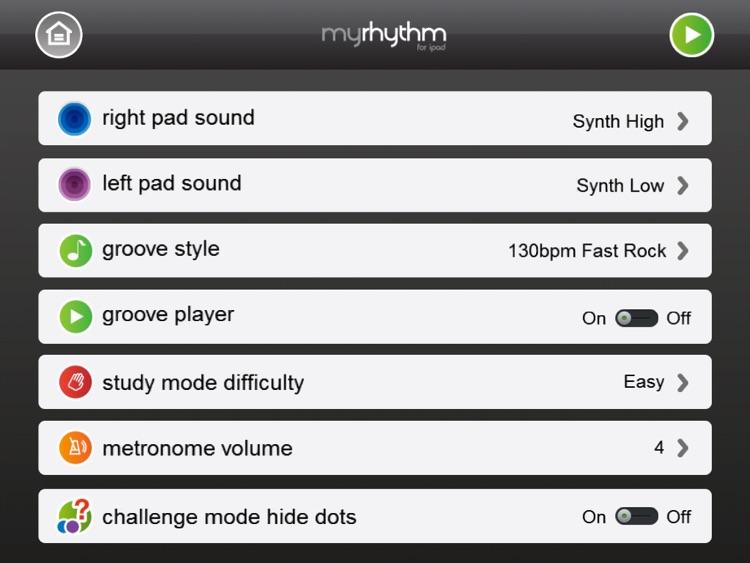 MyRhythm