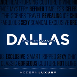 Modern Luxury Dallas