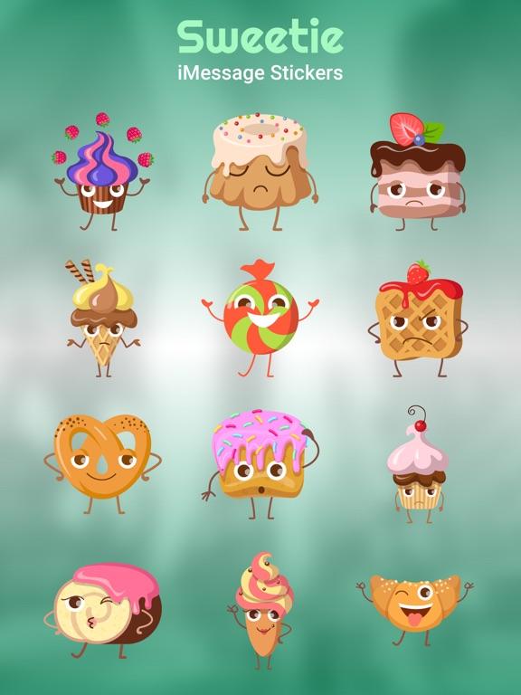 Sweet Emojis Text Sticker App | App Price Drops