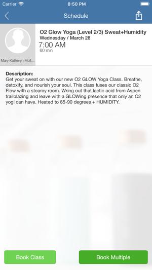 O2 Aspen Studio Spa On The App Store