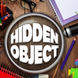 Infinite Objects - Hidden Objects Game