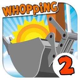 Whopping Machines 2