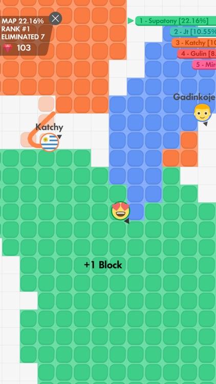 Clash.io screenshot-4