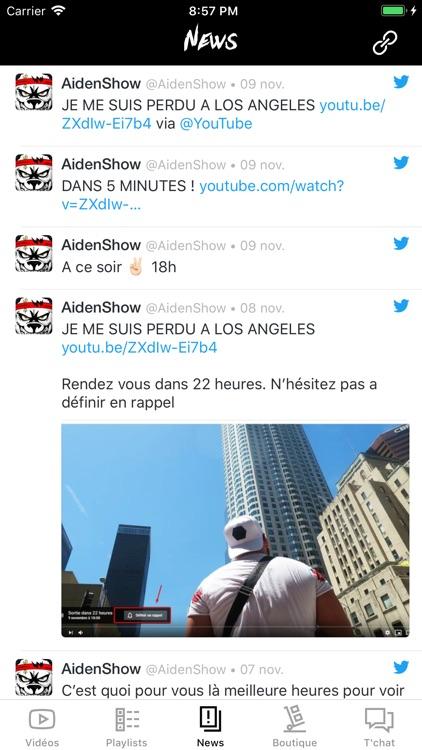 AidenShow