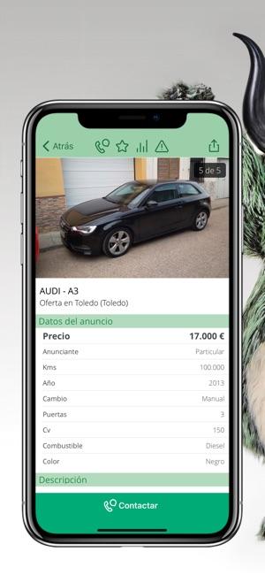 Milanuncios Comprar Iphone 5 Cadi