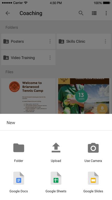 Baixar Google Drive – armazenamento para Android