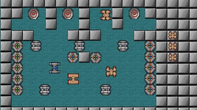 4 Quarters Arcade screenshot-4