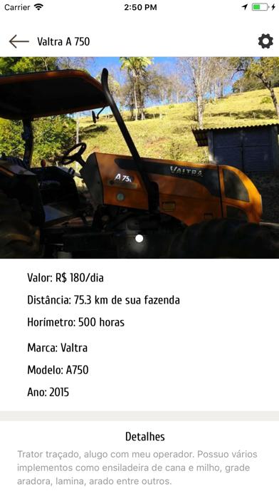 Alluagro screenshot four