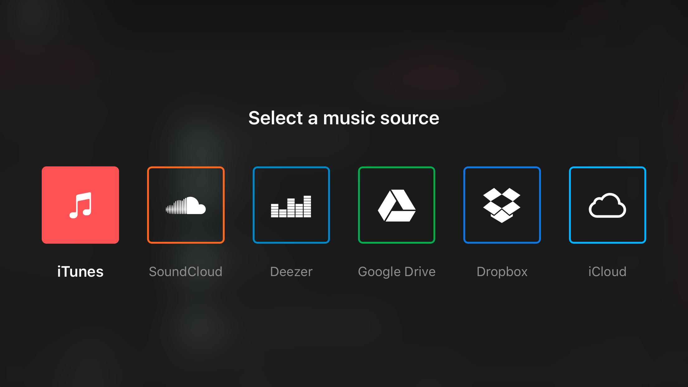 edjing Mix - dj app Screenshot