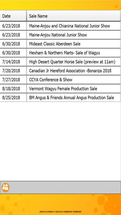 Live Auctions.TV
