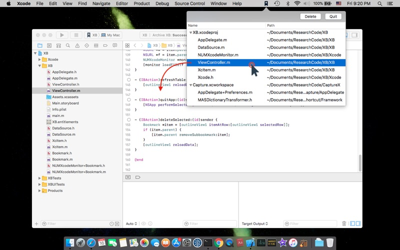 ActiveCoder for Mac