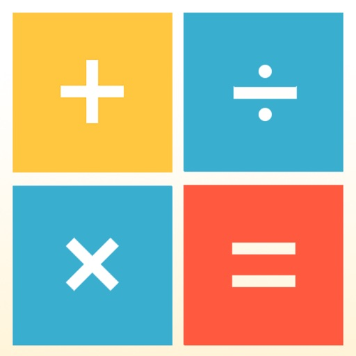 Math Exercises DIY by Marino Grgas