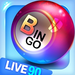 Bingo 90 Live + Vegas Slots, Video Poker