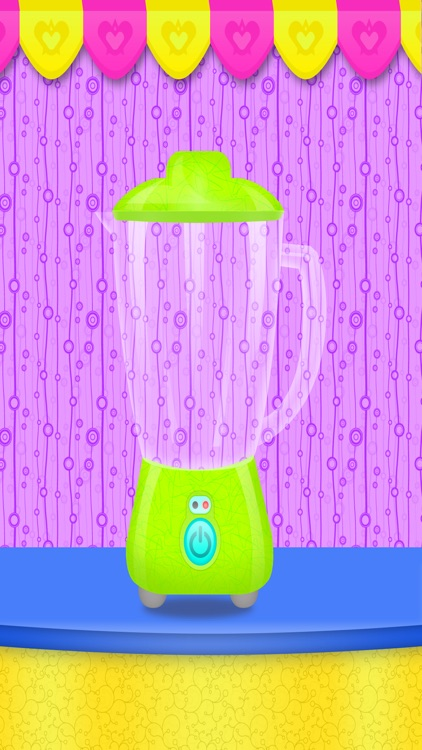 Ice Popsicle Mania: Cream Soda screenshot-3