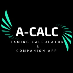 A-Calc Pro Taming Calc for Ark Survival Evolved