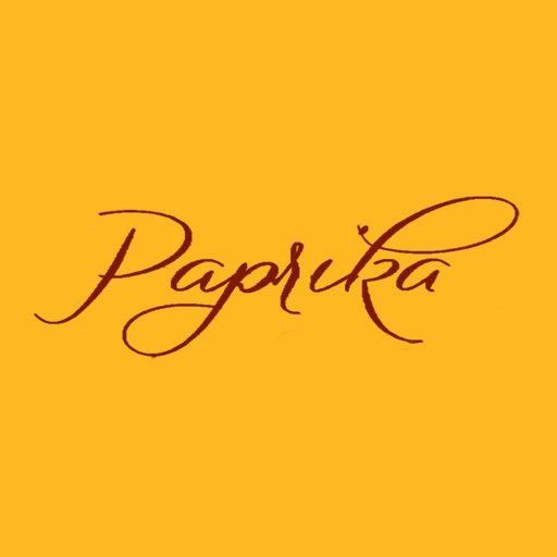 Paprika Indian Dining