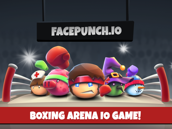 Facepunch.io Boxing Arena screenshot 5