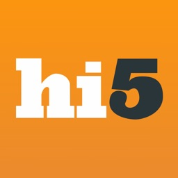 hi5 - Meet New People, Chat, Socialize