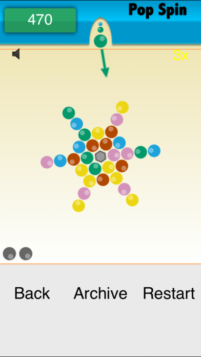 Download Pop Spin - Bubble Cloud for Pc