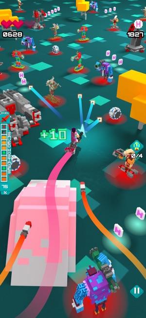 Twisty Board 2 Screenshot