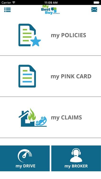 Best Buy Insurance >> Best Buy Insurance Mobile By Sharp Mobile Technology Ltd