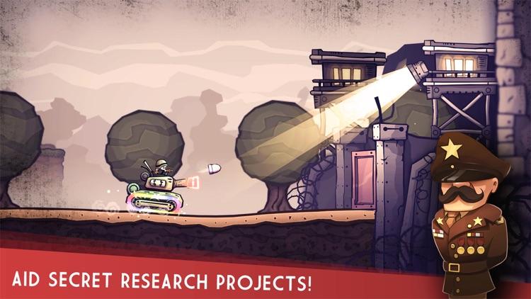 Jump and Destroy screenshot-3