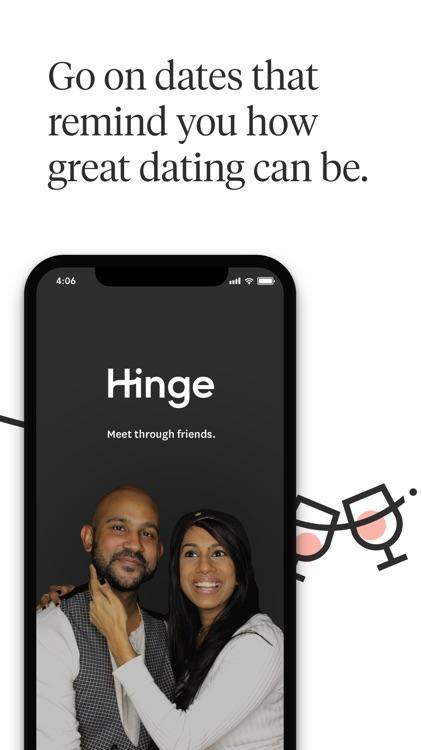 Hinge: Dating & Relationships screenshot-4