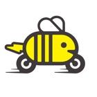蜜蜂出行-更自由,更轻松,更拉风 icon