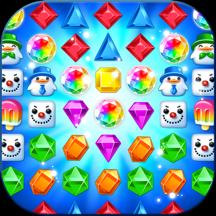 Jewel Pop Mania: Match3Puzzle!