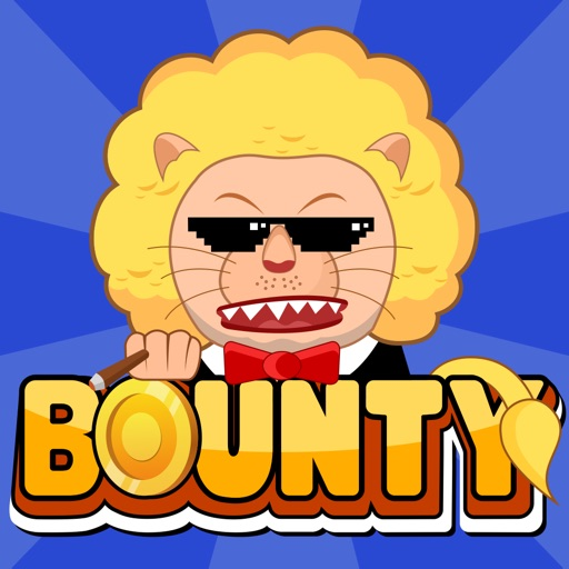 Bounty - Lucky Money & Rewards