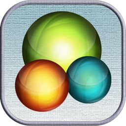 Bubble Match Mania - match three to pop and clear the level